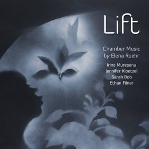 Lift-Music For Piano And Strings