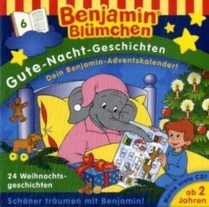 Gute-Nacht-Geschichten-Folge 6