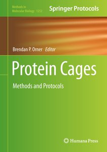 Protein Cages