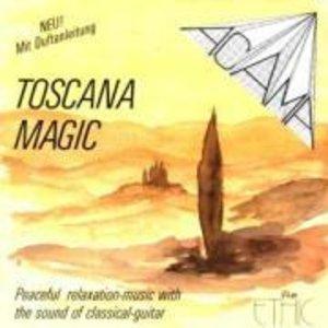 TOSCANA MAGIC