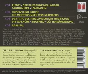 Best Of-Highlights Aus Lohengrin/Parsifal/+