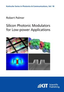 Silicon Photonic Modulators for Low-power Applications