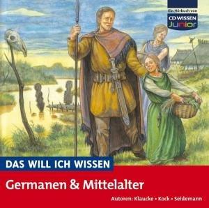 Germanen Und Mittelalter