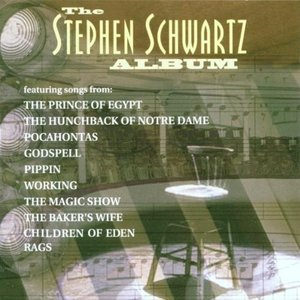 The Stephen Schartz Album