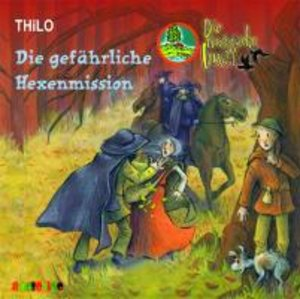 Thilo: Magische Insel/Hexenmission/2 CDs
