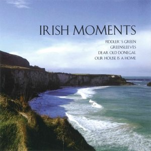 Various: Irish Moments