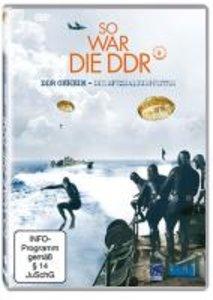 So war die DDR: DDR Geheim - Spezialeinheiten