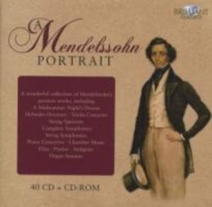 Mendelssohn Portät