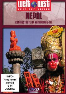 Nepal - Teil 1 - mit Bonusfilm Tibet