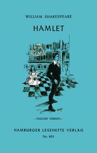 Hamlet. English Version