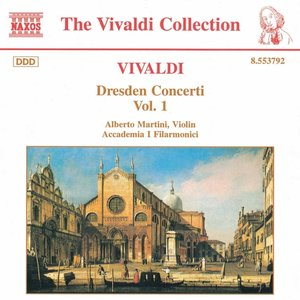 Dresdner Konzerte Vol.1