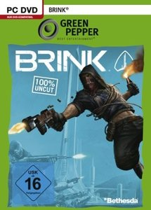 Green Pepper: Brink (100% Uncut)