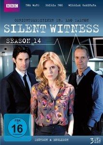 Silent Witness-Staffel 14 (BBC)