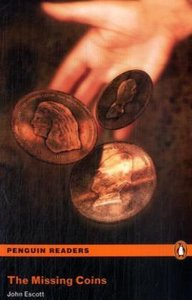 Penguin Readers Level 1 The Missing Coins