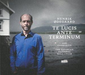 Te Lucis Ante Terminum