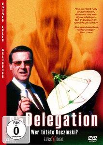 Die Delegation (DVD)