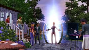 Die Sims 3: Into the Future - Erweiterungspack - Limited Edition