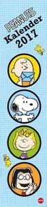 Peanuts Superlong - Kalender 2017