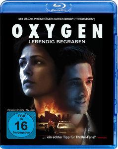 Oxygen-Lebendig begraben