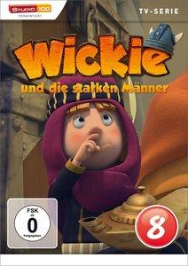 Wickie und die starken Männer - DVD 8 (CGI)