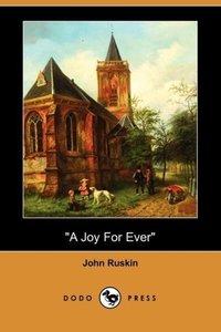 A Joy for Ever (Dodo Press)