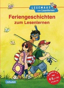 Feriengeschichten zum Lesenlernen