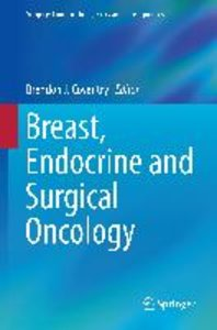 Breast, Endocrine and Surgical Oncology