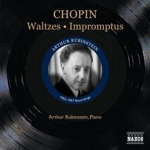 Walzer/Impromptus