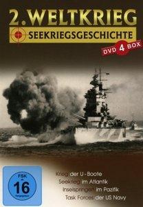2. Weltkrieg - Seekriegsgeschichte