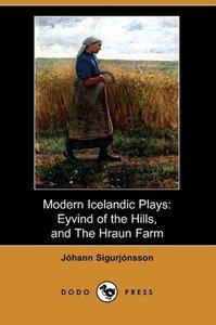 Modern Icelandic Plays