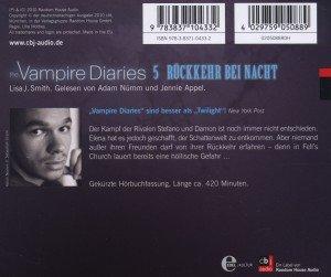 The Vampire Diaries-Rückkehr bei Nacht (5)