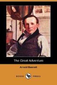 The Great Adventure (Dodo Press)