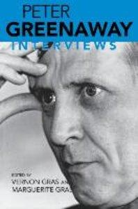 Peter Greenaway: Interviews