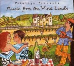 Music From The Wine Lands
