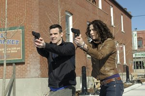 Warehouse 13 - Season 3