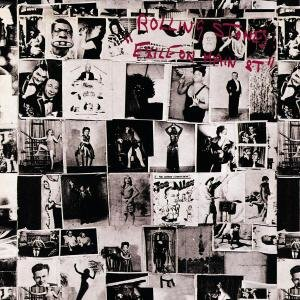 Exile On Main St.(Remastered) (Deluxe CD)