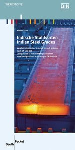 Indische Stahlsorten
