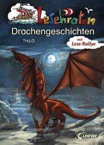 Lesepiraten-Drachengeschichten