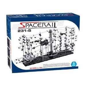Spacerail 501925 - Kugelbahn, Kugel-Achterbahn Level 5