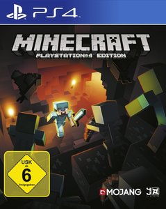 Minecraft - PS4-Edition