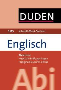 SMS Abi Englisch