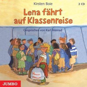 Lena fährt auf Klassenreise. 2 CDs