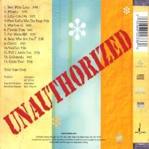 Unauthorized (Mehrkanal)