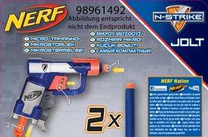 Hasbro 98961 - Nerf N-Strike Elite: Jolt