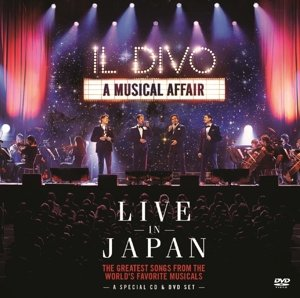 A Musical Affair: Live in Japan