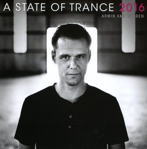 A State Of Trance 2016