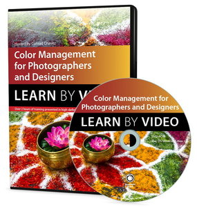 Color Management for Photographers and Graphic Designers