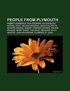 People from Plymouth