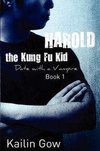 Harold the Kung Fu Kid
