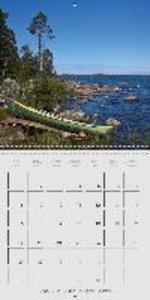 Finland - Land of a Thousand Lakes (Wall Calendar 2015 300 × 300